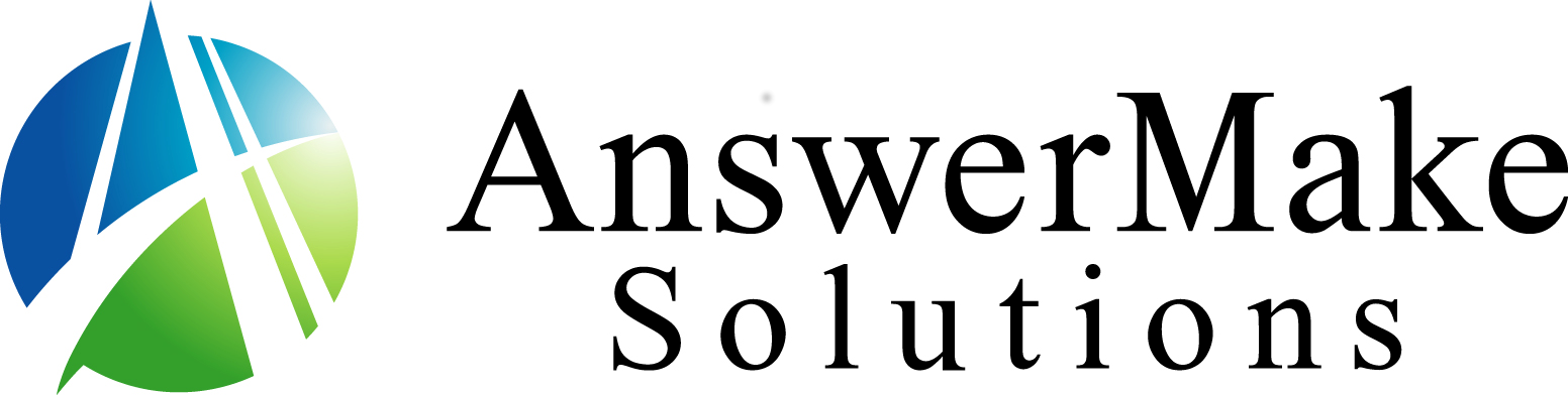 株式会社AnswerMakeSolutions